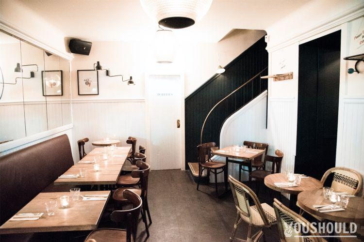 Café Pélican - Organiser son anniversaire entre 30 et 60 ans