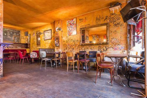 Nun's Café