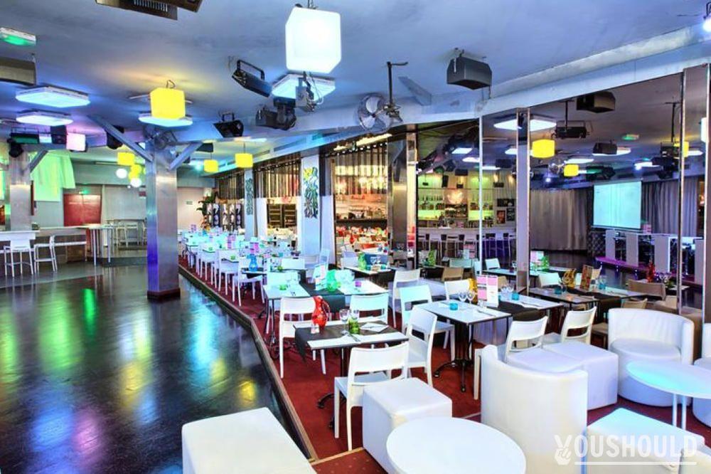 Restaurant  Ef Bf Bd Privatiser Bordeaux Pour Anniversaire