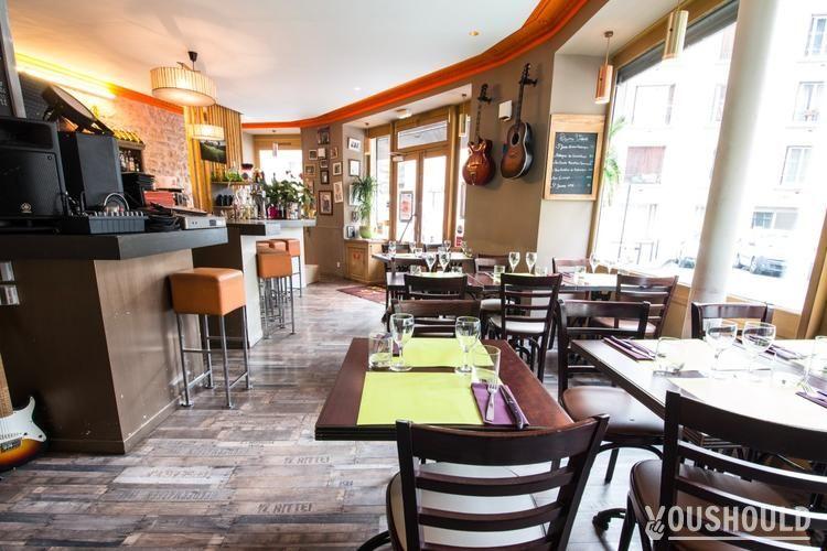 La Canne à Sucre - Top des bars à réserver et privatiser gratuitement pour tes 20 ans