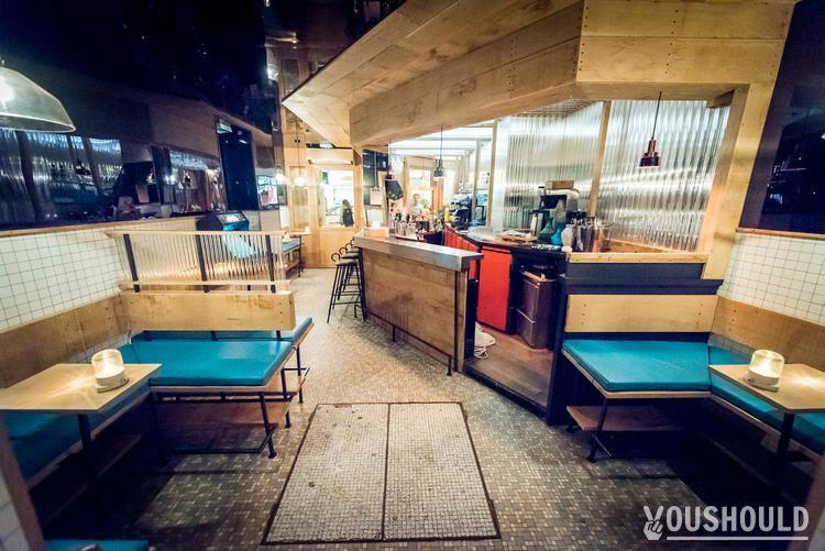 RPR le repaire de charonne - TOP 10 des bars avec la clim à Paris !