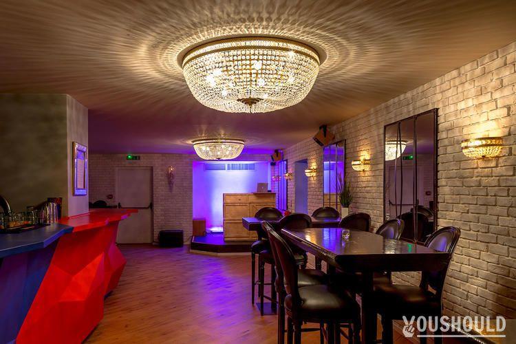 L'atelier des artistes - TOP 10 des bars avec la clim à Paris !