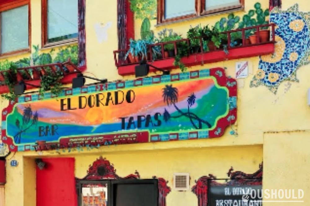 Photo du bar à réserver ou privatiser El Dorado