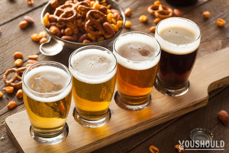 Hvor kan vi få gode øl i København