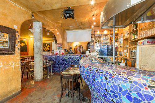 Le Pub Saint Jacques