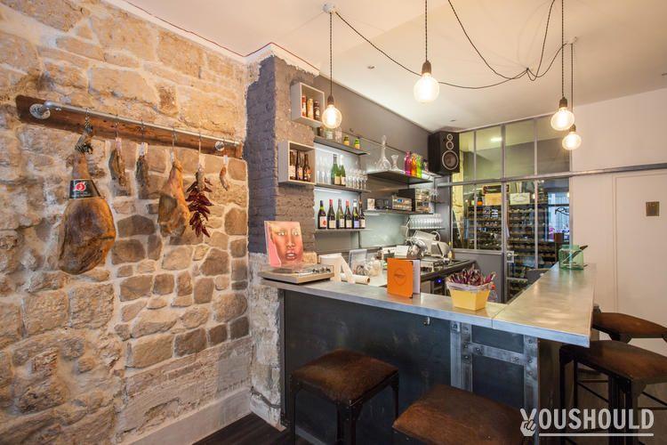 REDD - Réserver ou privatiser un bar - Rue Montorgueil
