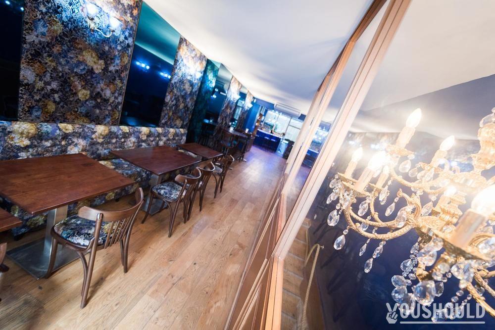Photo du bar à réserver ou privatiser Les dessous d'Orphée