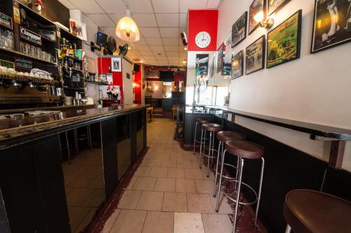 Le Moka Bar