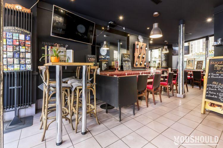 Le Montholon - Réserver ou privatiser un bar dans le 9ème arrondissement de Paris