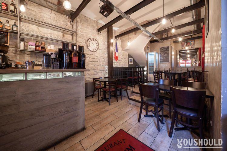 Le Magnum Bar - Organiser son anniversaire entre 25 et 35 ans
