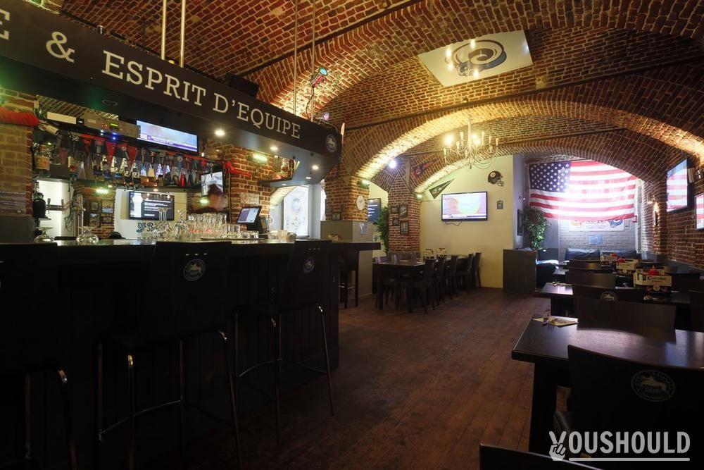 Photo du bar à réserver ou privatiser La Confrérie