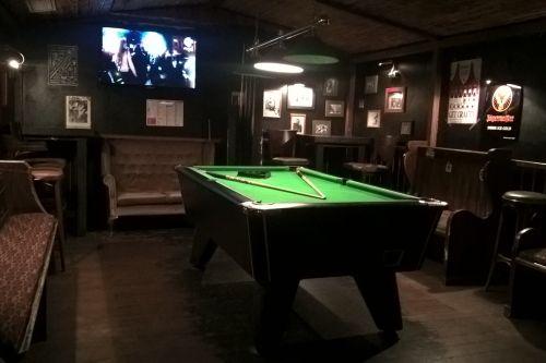 O' Sullivans Rebel Bar