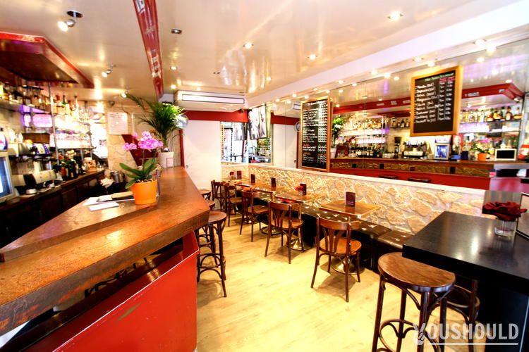 De Voltaire à Rousseau - Top 10 des bars à privatiser ou à réserver gratuitement pour fêter ses 30 ans