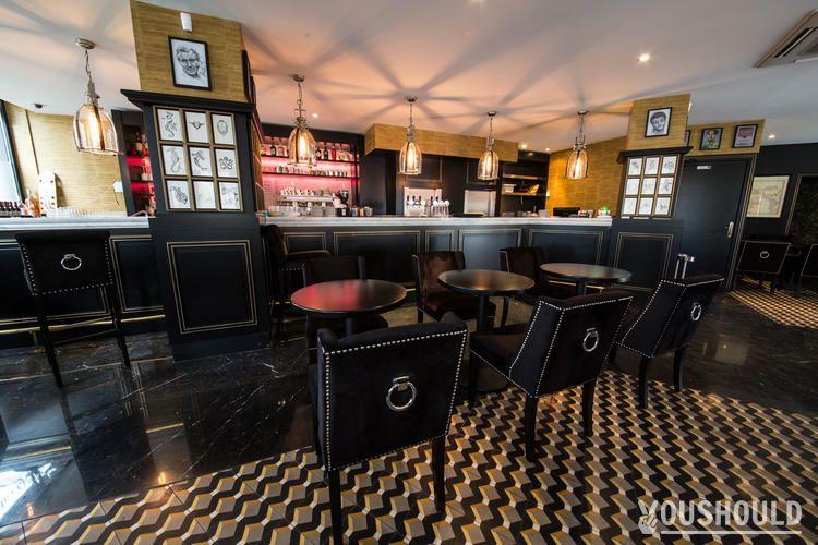 Iguana Batignolles - Réserver ou privatiser un bar aux Batignolles