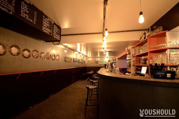 Les Disquaires - Les meilleures offres de réservation ou de privatisation de bars à Paris