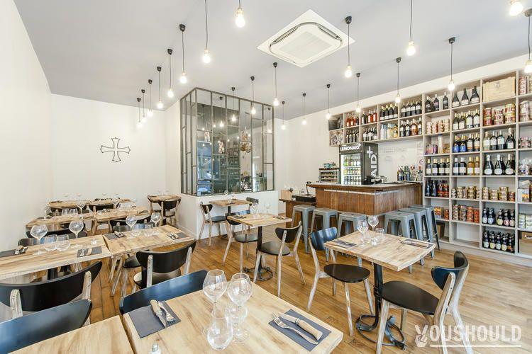 O Comptoir du Sud Ouest - OCSO - Réserver ou privatiser un bar dans le 8ème arrondissement de Paris