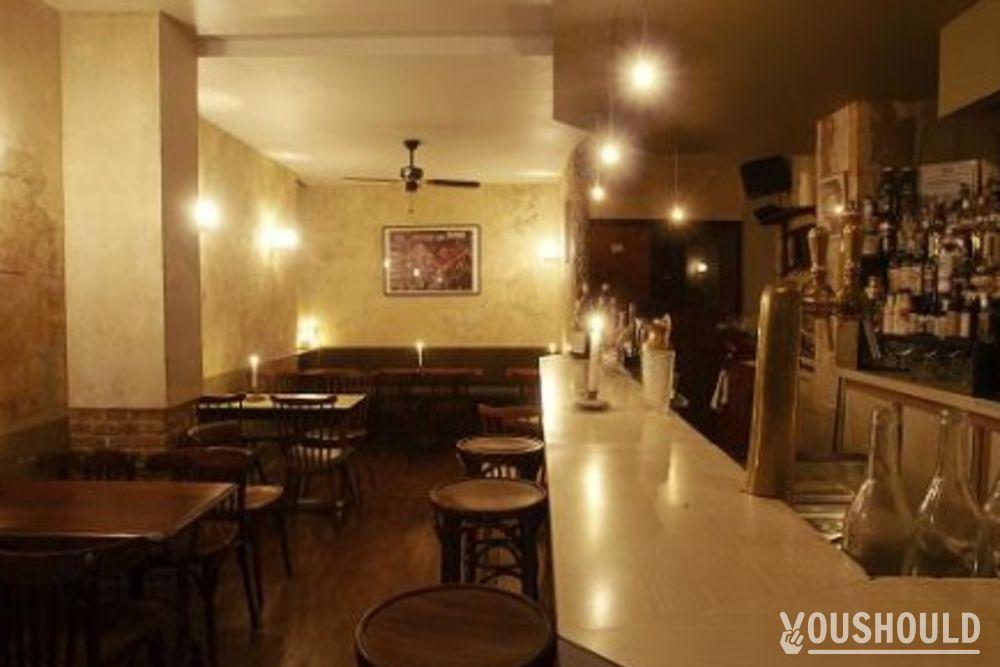 Photo du bar à réserver ou privatiser L'Entrée des Artistes