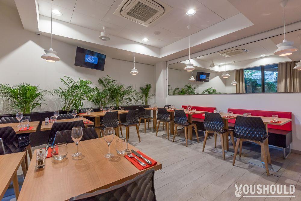 Photo du bar à réserver ou privatiser Clubhouse 19