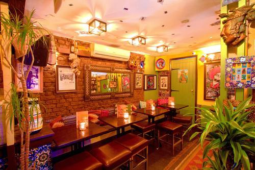 Azteca Lounge