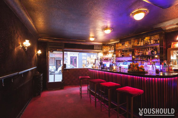 Pile ou Face - Réserver un bar gratuitement à Paris : notre sélection !