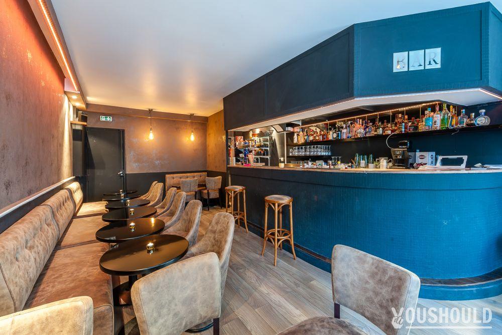 Photo du bar à réserver ou privatiser Le Palomino