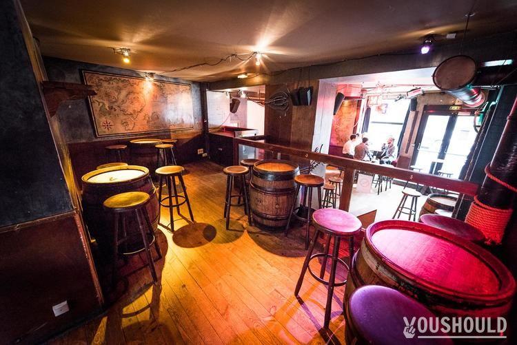 Le Mad Maker - Top des bars à réserver ou privatiser gratuitement ouverts toute la nuit