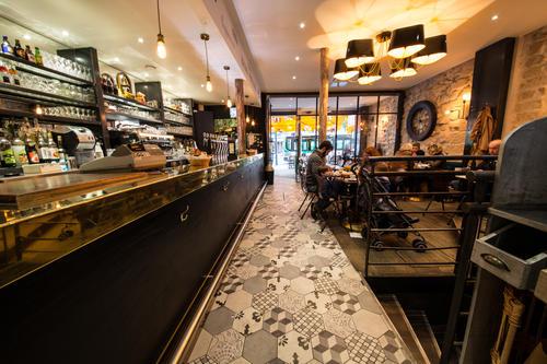 Café du Châtelet