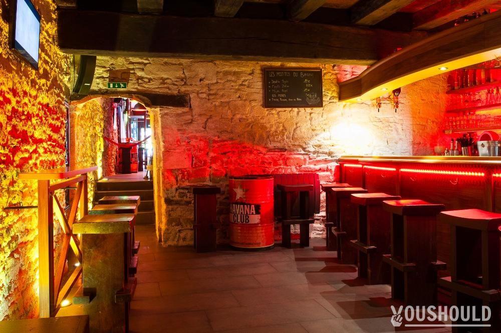 Photo du bar à réserver ou privatiser Le Bahiana