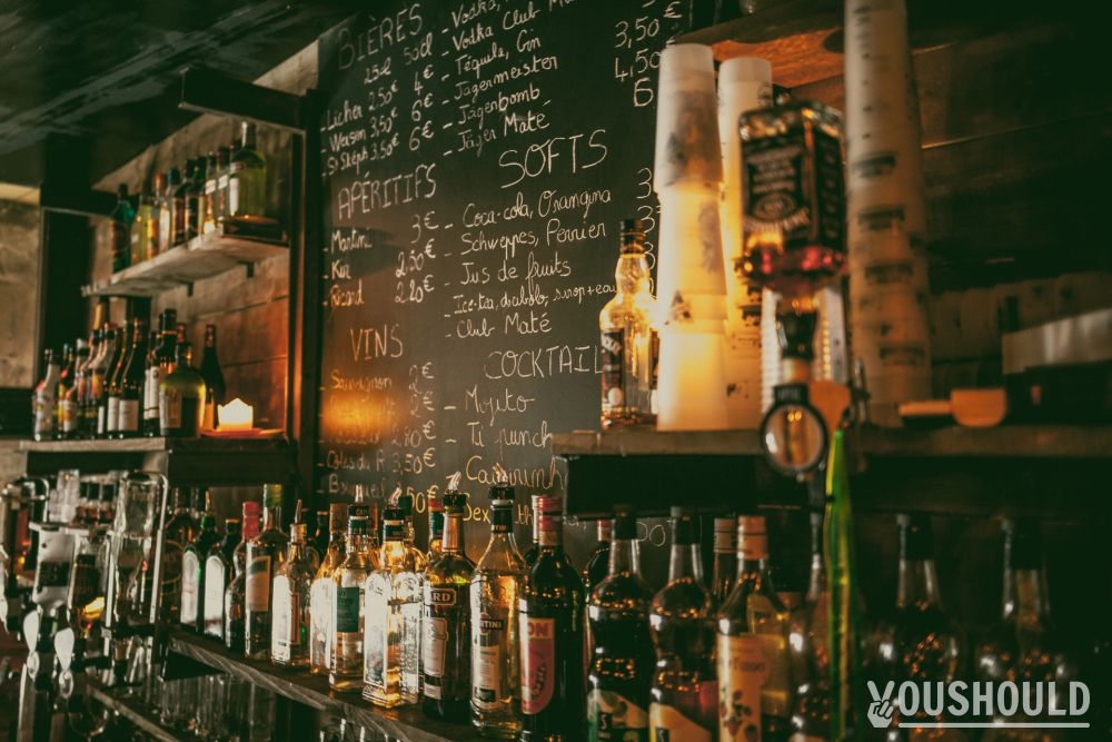 Photo du bar à réserver ou privatiser Les Koloc's