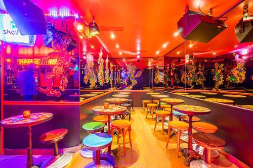 Baloo Bar