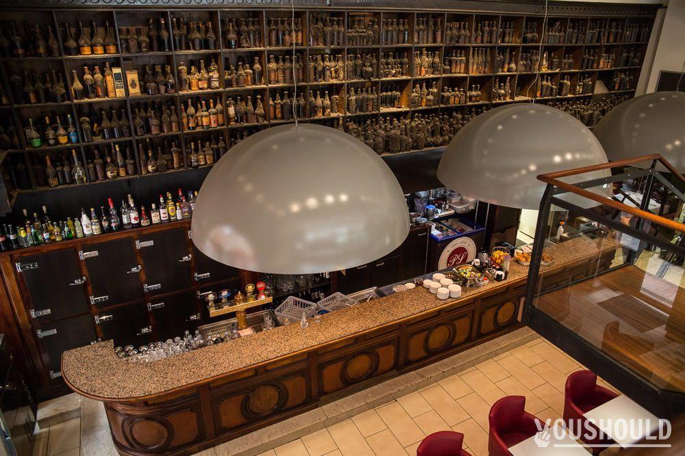 Photo du bar à réserver ou privatiser Le Père Léon
