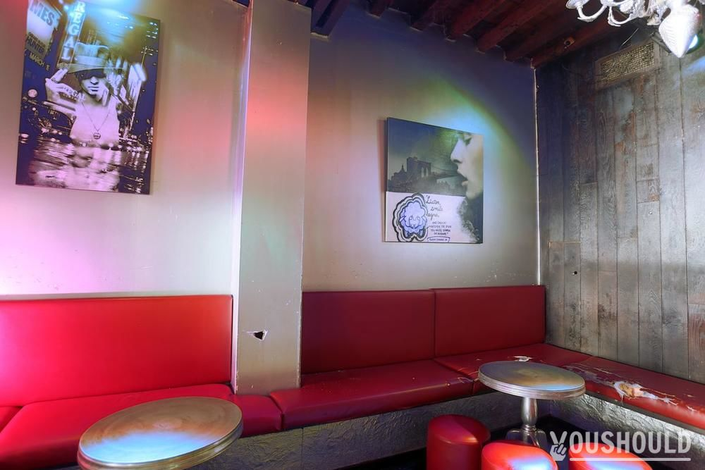 Photo du bar à réserver ou privatiser Vice Versa