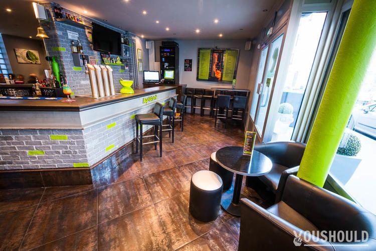 Heure Sup' - Réserver ou privatiser un bar dans le 15ème arrondissement de Paris