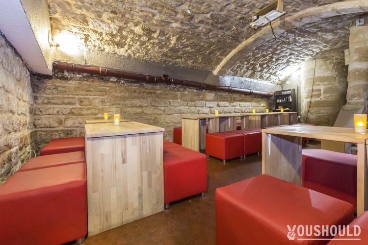 Il Covo - Les meilleures offres de réservation ou de privatisation de bars à Paris