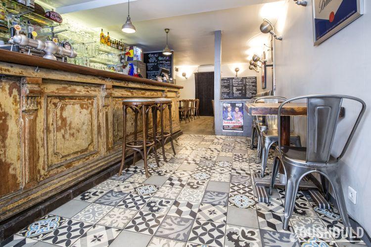Tralali-Tralala - Réserver ou privatiser un bar à Montmartre