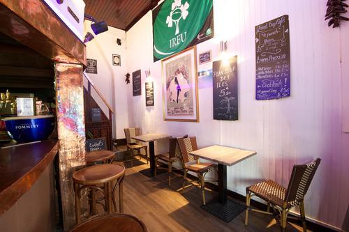 Grand Bay Café