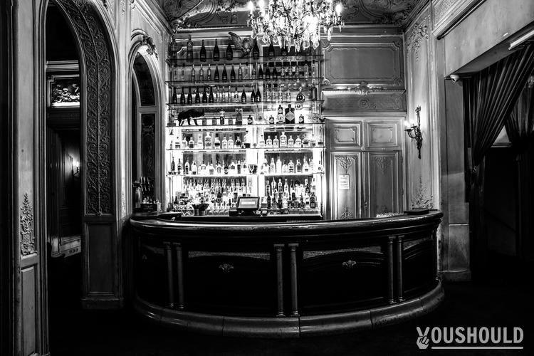 Le Carmen - Bars à privatiser à Pigalle Paris