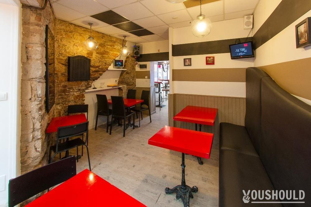 Photo du bar à réserver ou privatiser Bar le Tek