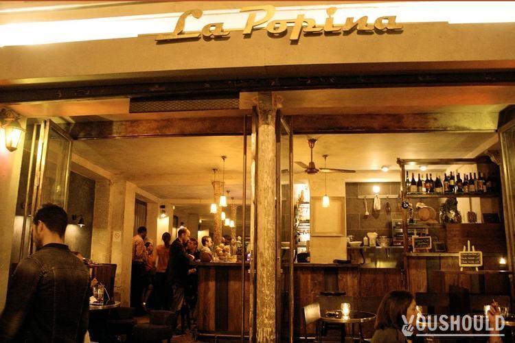 La Popina - Réserver ou privatiser un bar dans le 11ème arrondissement de Paris.