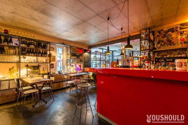 L'Âge d'Or - Les meilleures offres de réservation ou de privatisation de bars à Paris