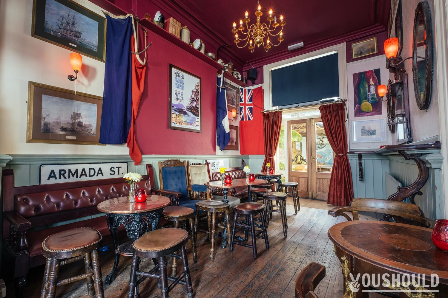 Top traditional pubs in London