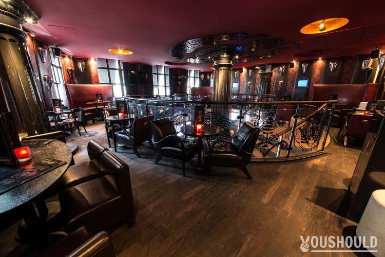 Iguana Café Bastille - Réserver ou privatiser un bar aux Batignolles