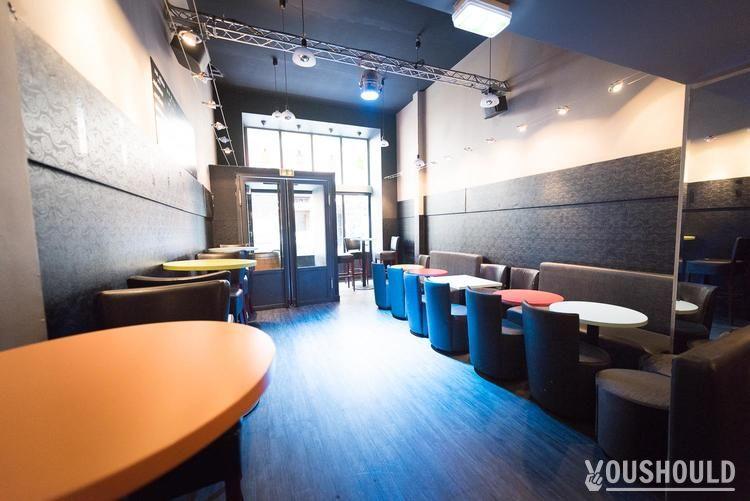 MKP Opéra - Réserver ou privatiser un bar dans le 8ème arrondissement de Paris
