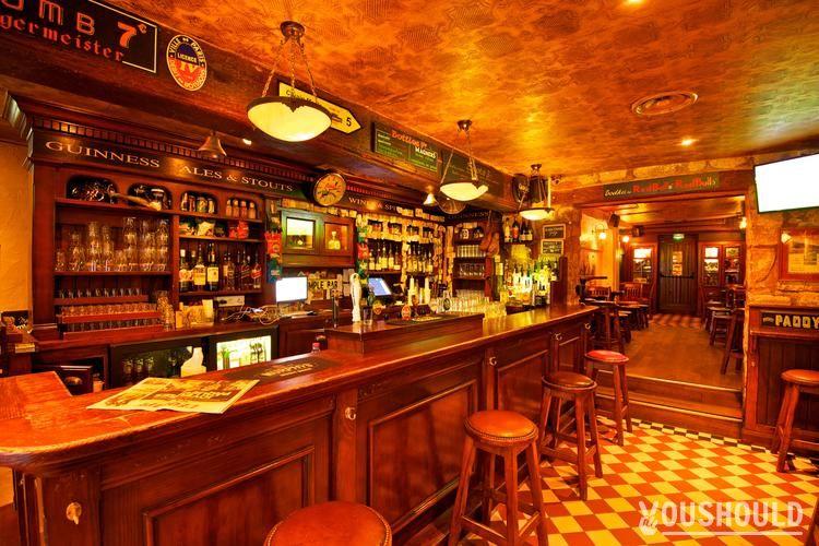 Little Temple Bar - Organiser son anniversaire entre 25 et 35 ans
