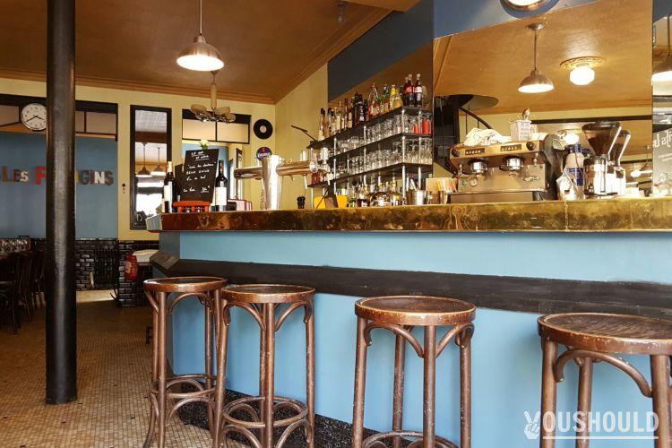 Les Frangins - Réserver ou privatiser un bar dans le 13ème arrondissement de Paris.