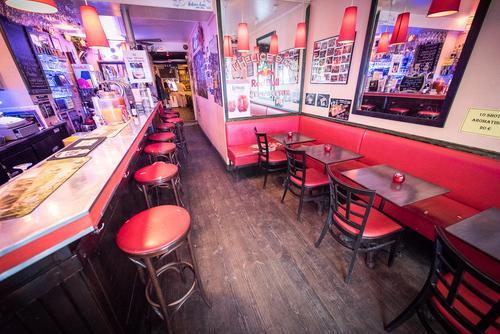 L'Hélice Bar