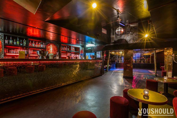 Le Rive Gauche - Top 10 des bars clubs à privatiser