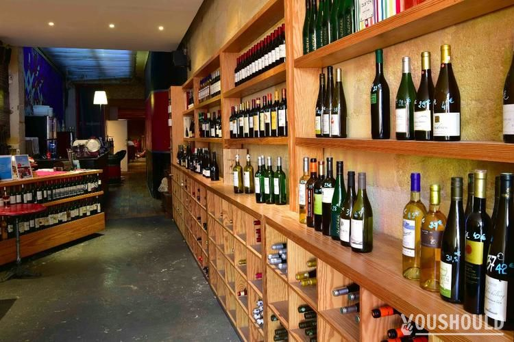 L'Oenolimit - Top des bars à réserver ou privatiser à Bordeaux pour votre anniversaire