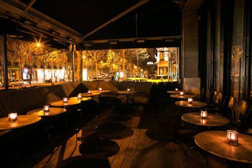 Héritage Club Paris