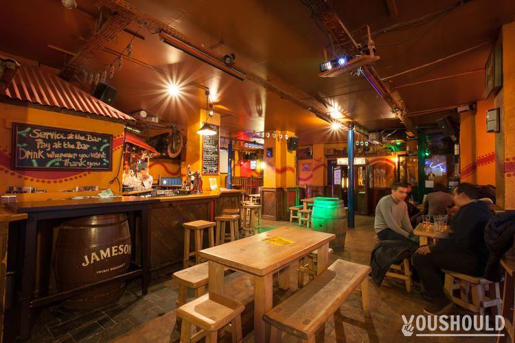 Café Oz Blanche - Organiser un Afterwork